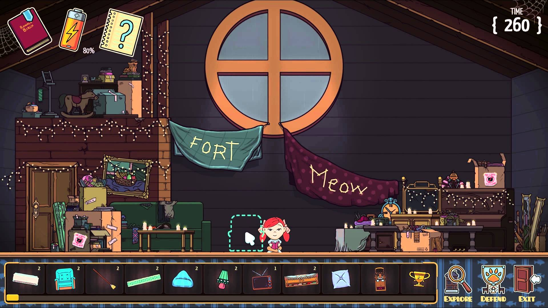 Fort Meow Backgrounds on Wallpapers Vista
