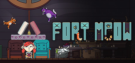 Fort Meow Pics, Video Game Collection