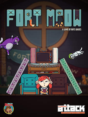 HD Quality Wallpaper | Collection: Video Game, 360x480 Fort Meow