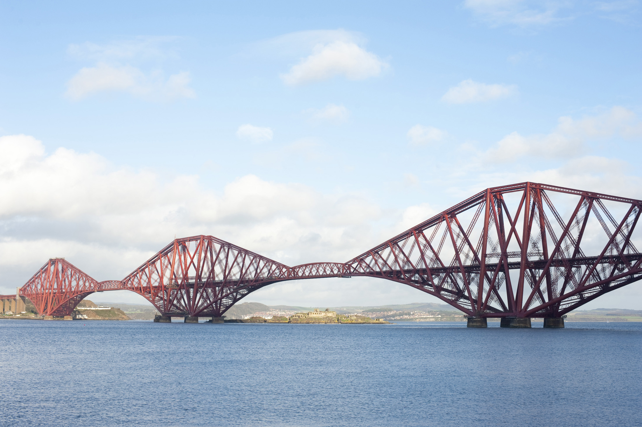 Forth Bridge Backgrounds on Wallpapers Vista