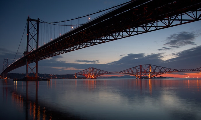 700x420 > Forth Bridge Wallpapers