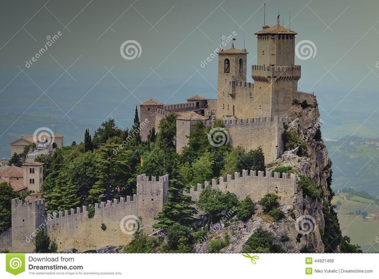 Fortress Of Guaita High Quality Background on Wallpapers Vista