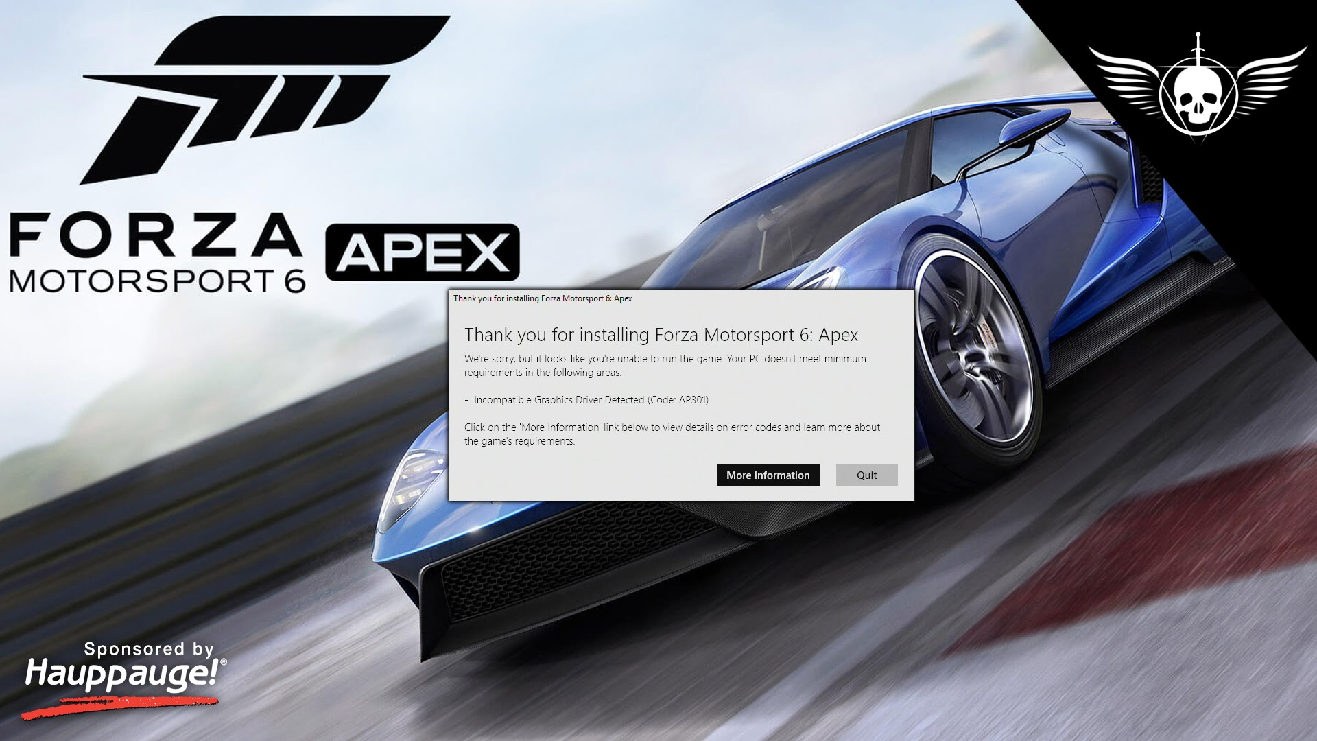 Forza Motorsport 6: Apex wallpapers, Video Game, HQ Forza