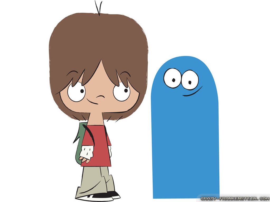 Fosters Home For Imaginary fosters home for imaginary friends wallpapers, cartoon, hq
