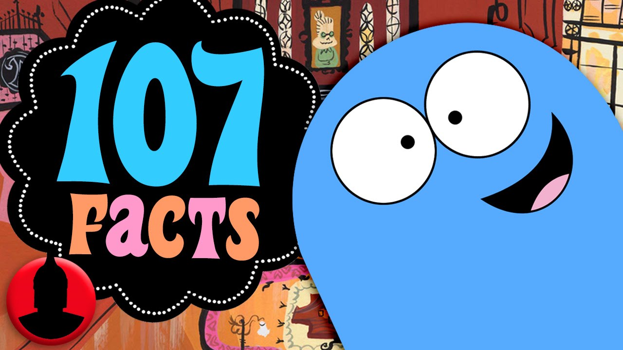 Nice wallpapers Fosters Home For Imaginary Friends 1280x720px