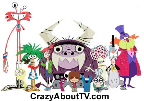Fosters Home For Imaginary Friends Pics, Cartoon Collection