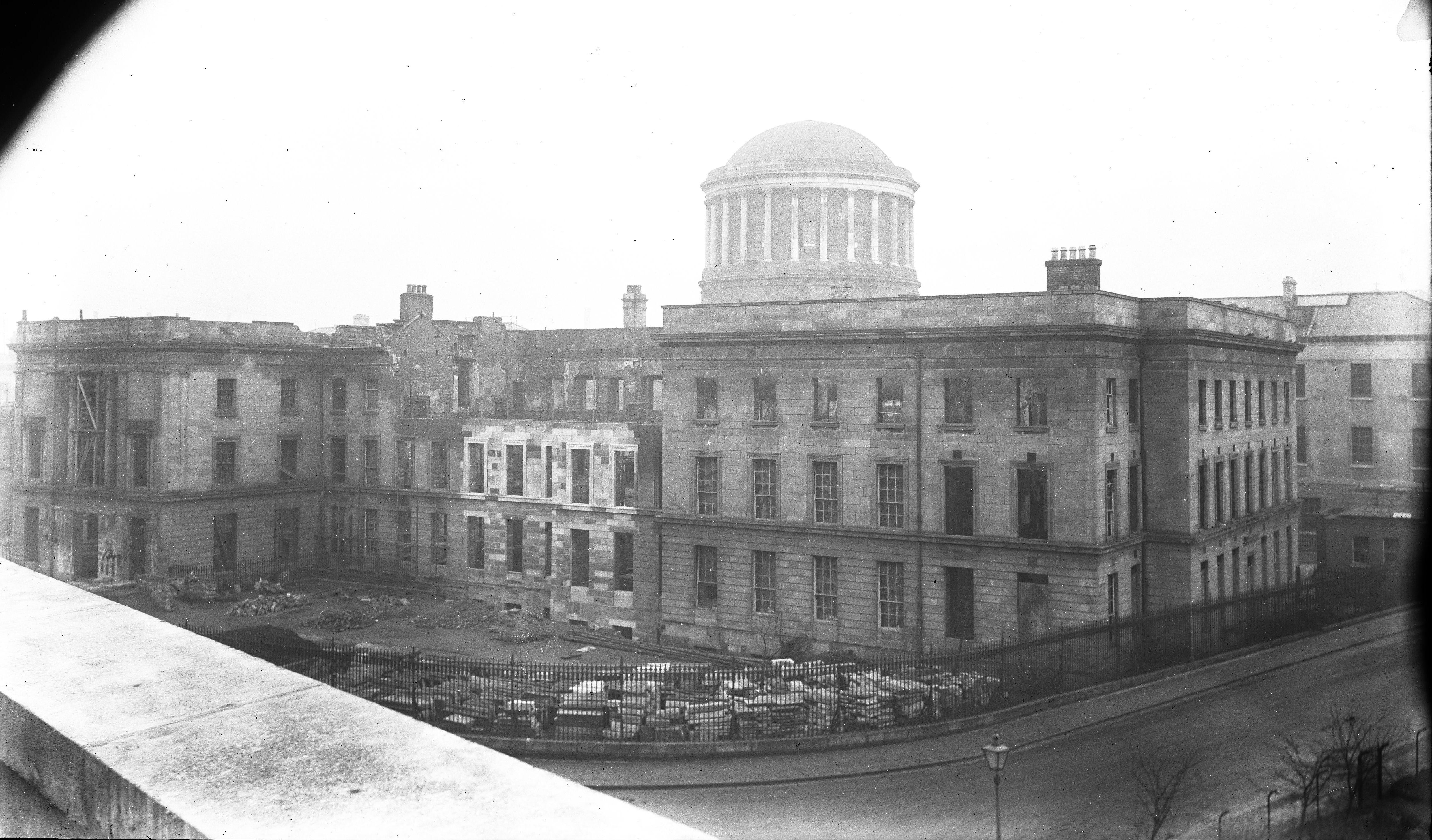 Four Courts High Quality Background on Wallpapers Vista