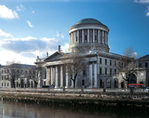 Images of Four Courts | 300x237