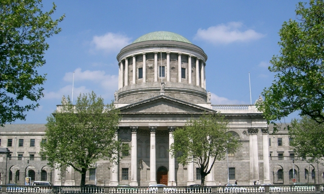 Images of Four Courts | 640x384