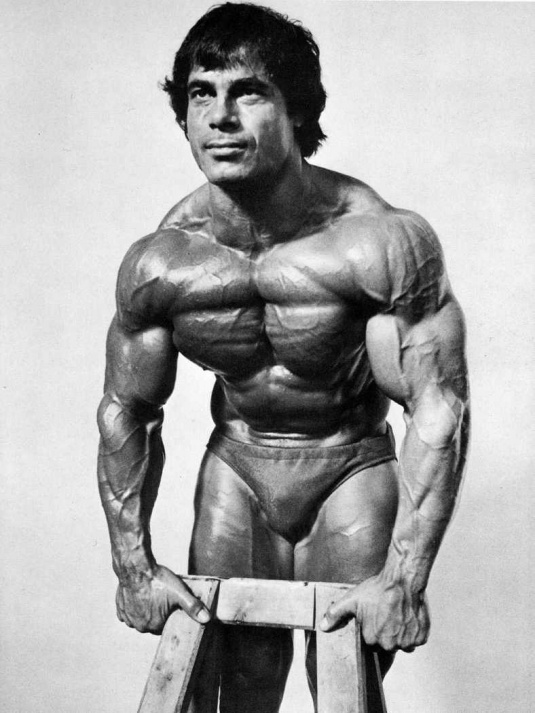 High Resolution Wallpaper | Franco Columbu 535x713 px