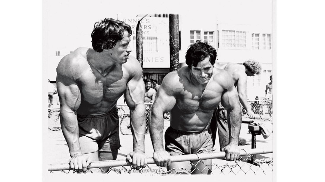 HQ Franco Columbu Wallpapers | File 143.49Kb