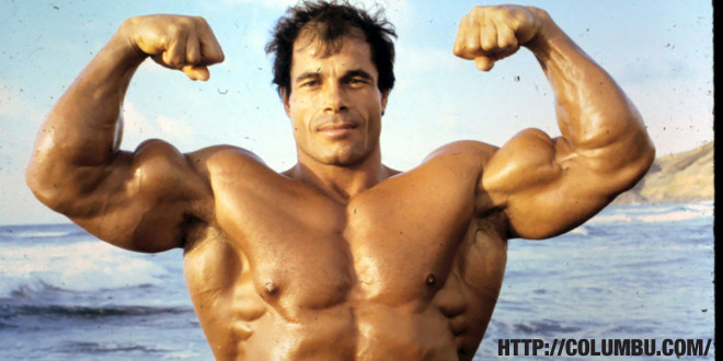 HQ Franco Columbu Wallpapers | File 68.27Kb
