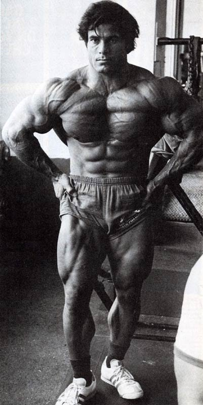 Amazing Franco Columbu Pictures & Backgrounds