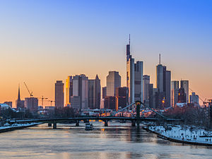 Frankfurt Backgrounds, Compatible - PC, Mobile, Gadgets| 300x225 px