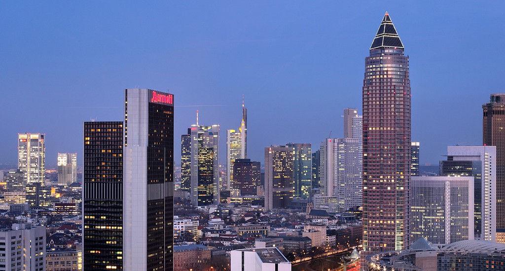 Amazing Frankfurt Pictures & Backgrounds