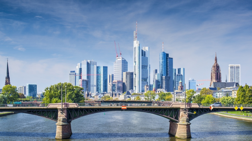Frankfurt Backgrounds, Compatible - PC, Mobile, Gadgets| 880x495 px