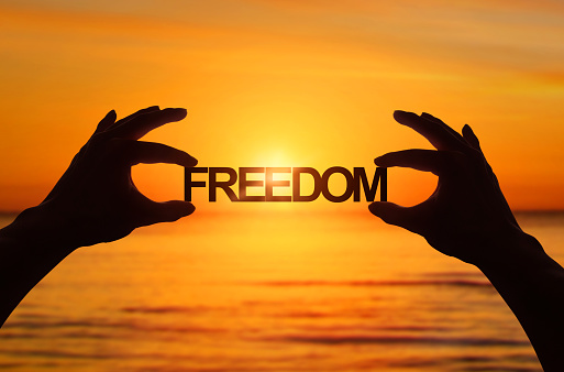 HQ Freedom Wallpapers   File 77.39Kb
