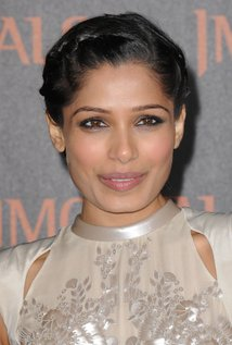 Freida Pinto Backgrounds on Wallpapers Vista