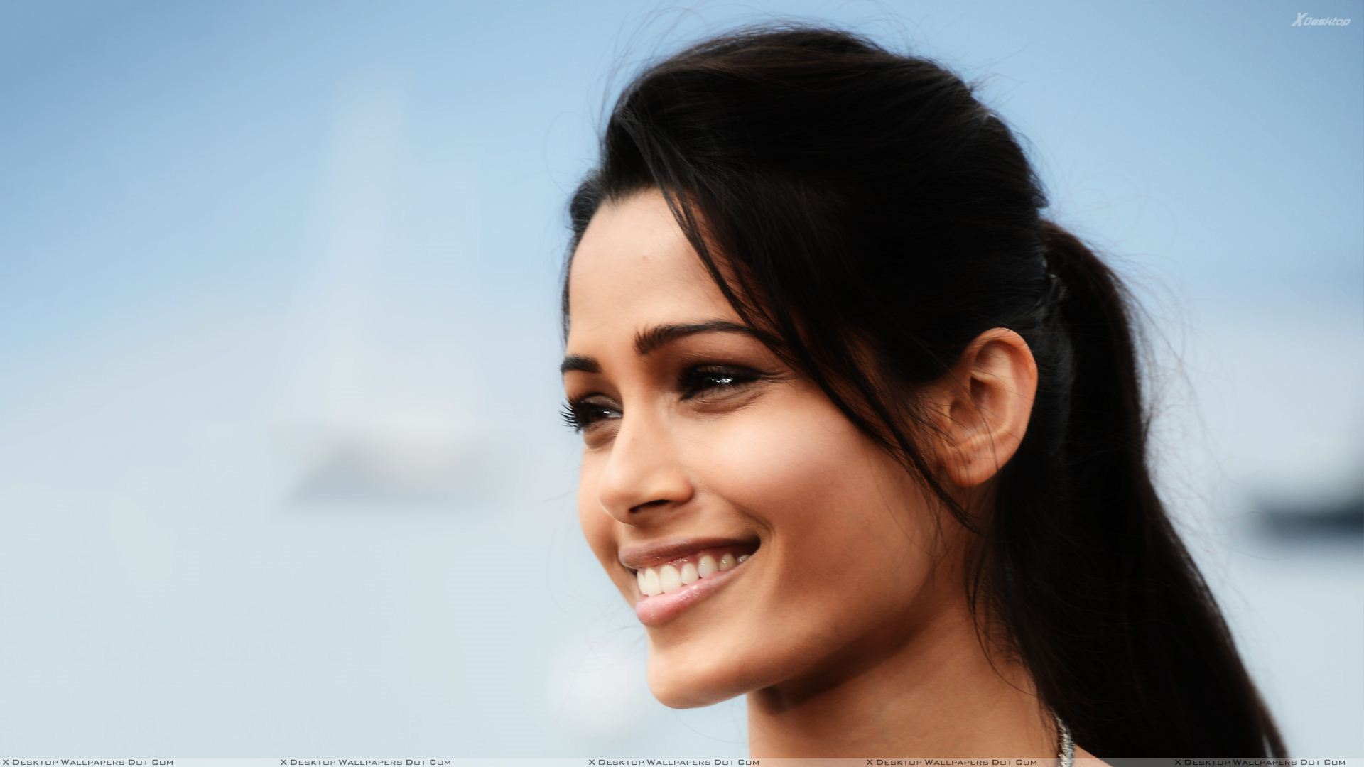 Freida Pinto Backgrounds, Compatible - PC, Mobile, Gadgets| 1920x1080 px