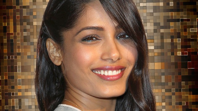 Images of Freida Pinto | 640x360