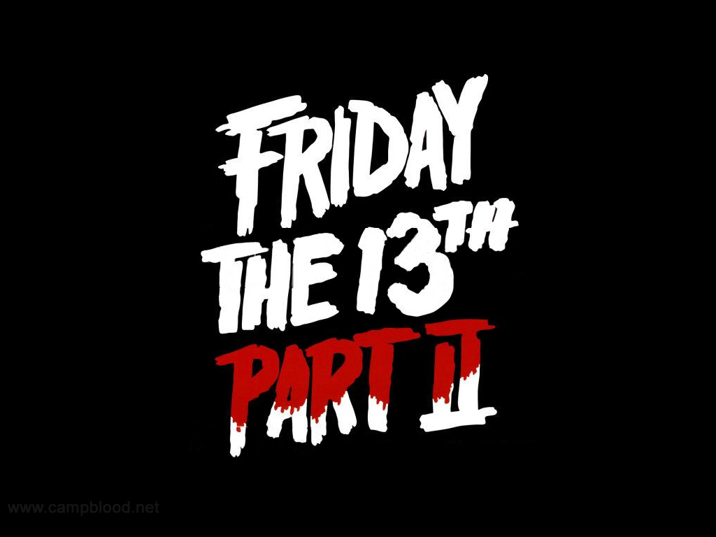 Friday The 13th Part 2 Wallpapers Movie Hq Friday The 13th Part