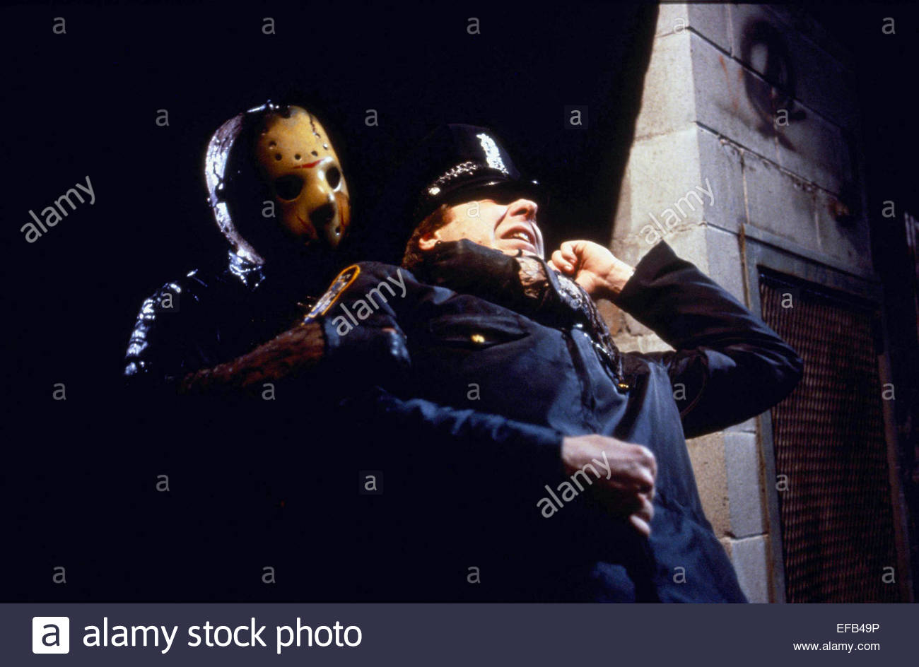 Most Viewed Friday The 13th Part Viii Jason Takes Manhattan