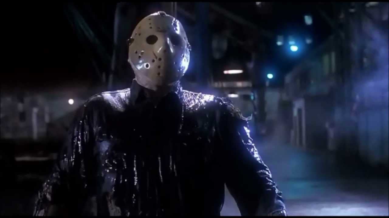 Friday The 13th Part Viii Jason Takes Manhattan Wallpapers Movie