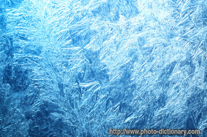 Amazing Frost Pictures & Backgrounds