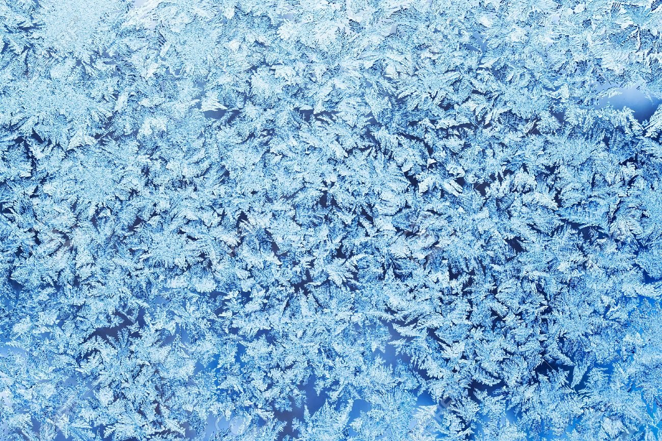 Frost Pics, Abstract Collection