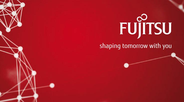 Fujitsu Pics, Technology Collection