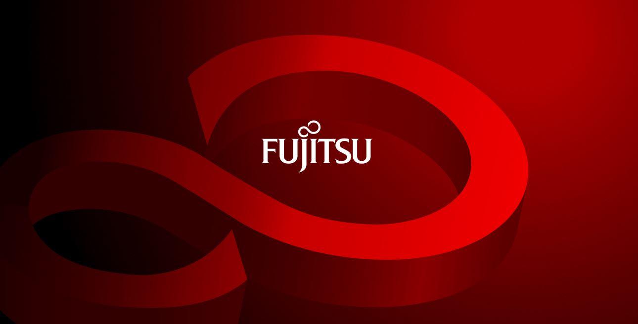 Fujitsu #12