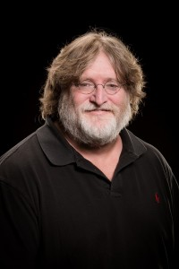 HQ Gabe Newell Wallpapers | File 11.03Kb