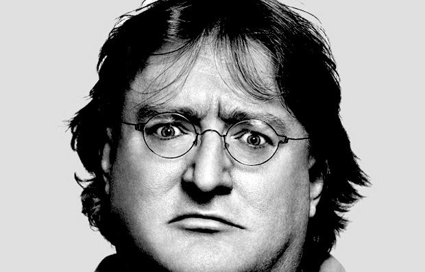 620x397 > Gabe Newell Wallpapers