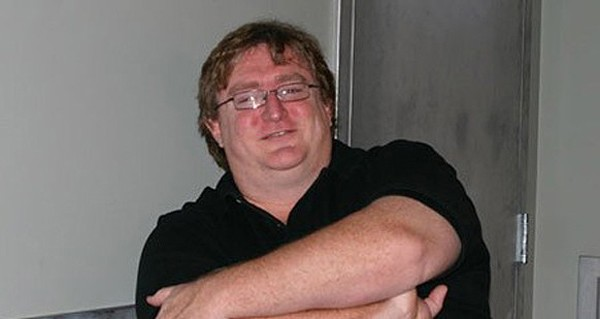 600x319 > Gabe Newell Wallpapers