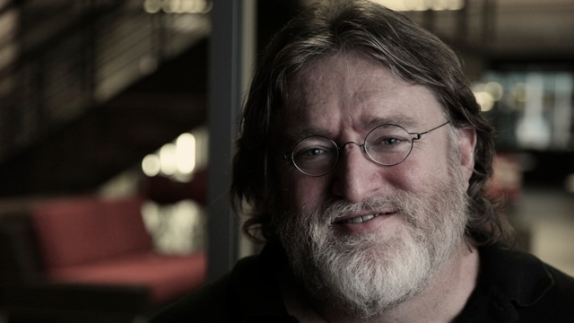 Gabe Newell Backgrounds on Wallpapers Vista