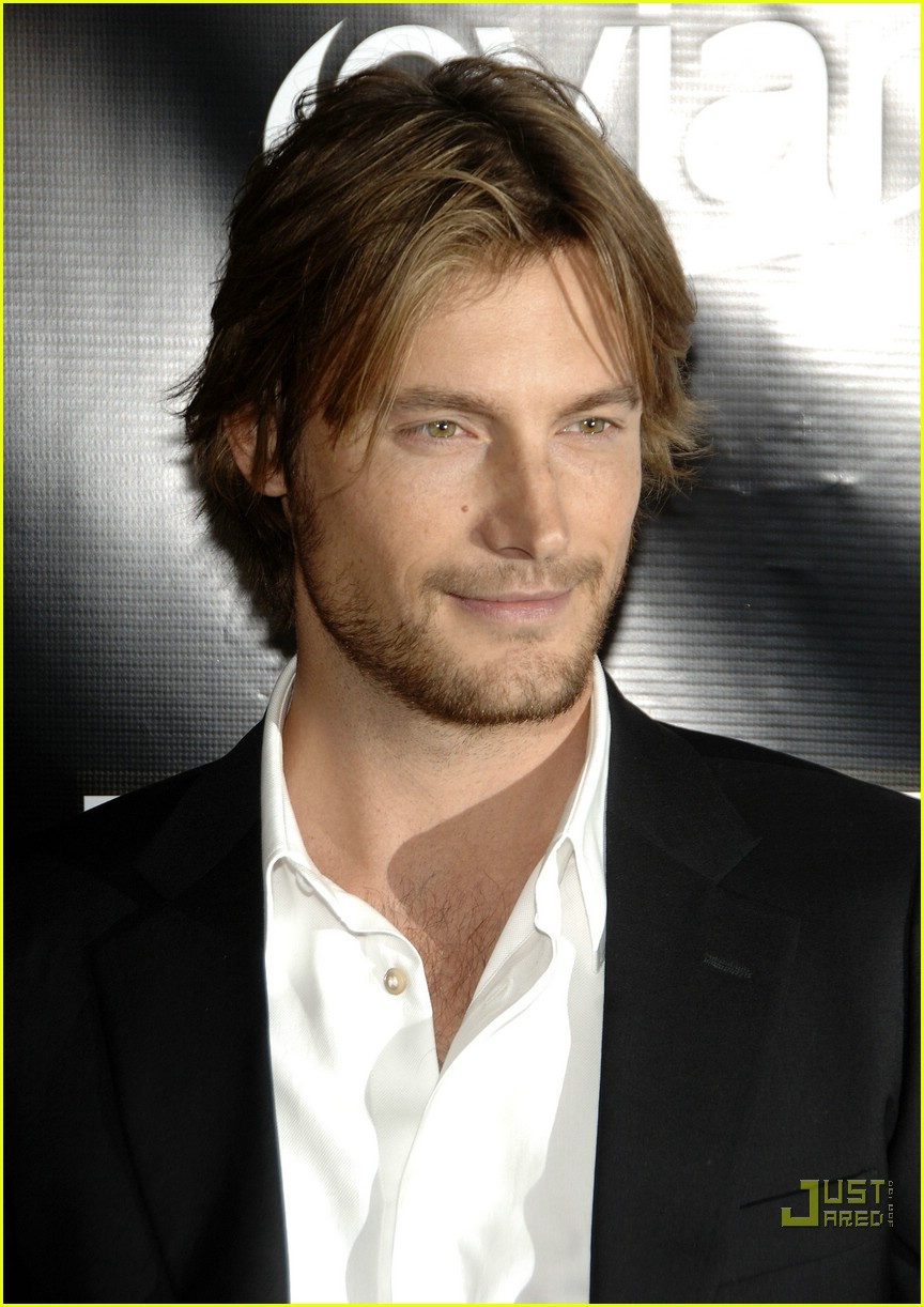 Gabriel Aubry High Quality Background on Wallpapers Vista