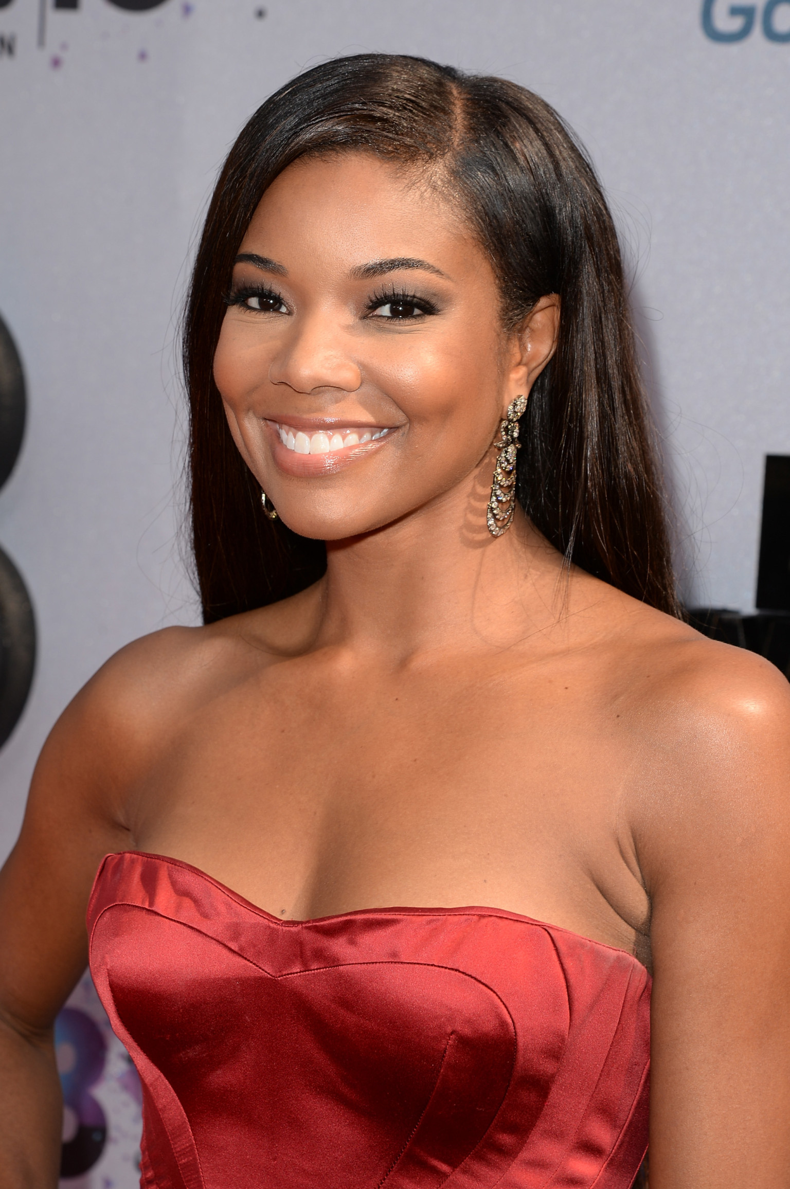 Nice Images Collection: Gabrielle Union Desktop Wallpapers