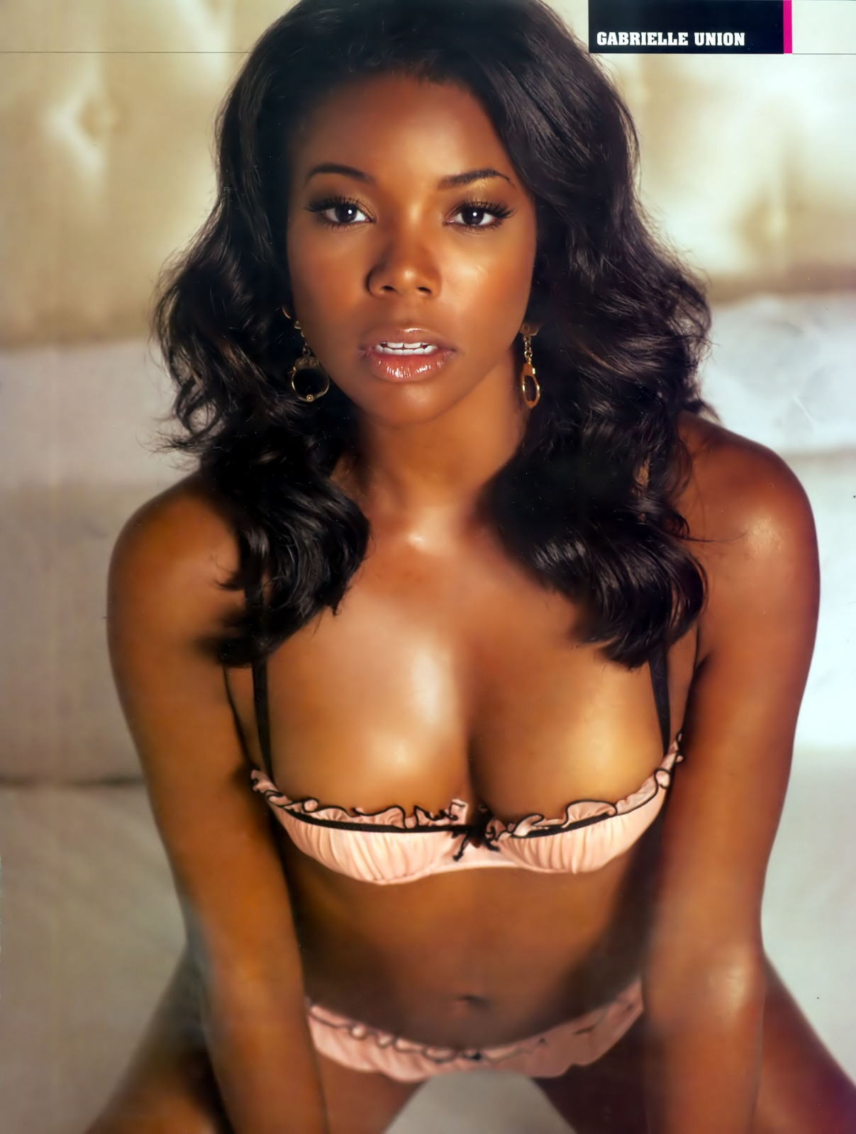 Nice wallpapers Gabrielle Union 1207x1600px