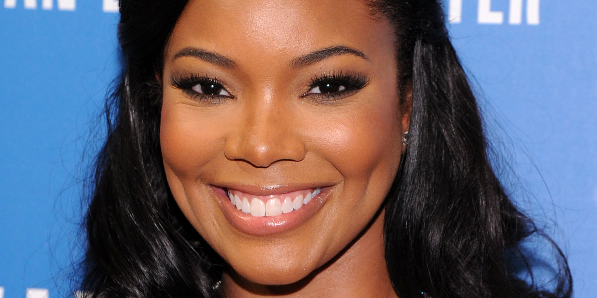 Nice wallpapers Gabrielle Union 2000x1000px
