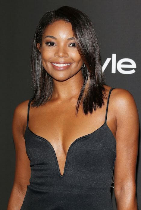High Resolution Wallpaper | Gabrielle Union 468x700 px