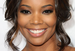 Nice wallpapers Gabrielle Union 300x205px