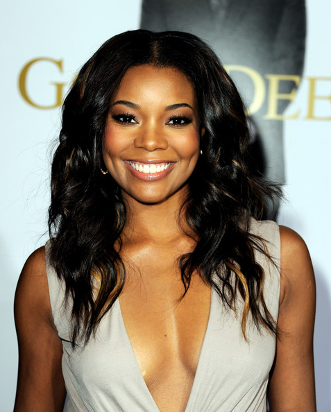 High Resolution Wallpaper | Gabrielle Union 477x594 px