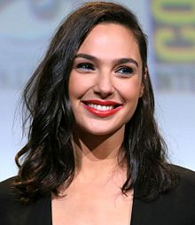 Gal Gadot High Quality Background on Wallpapers Vista
