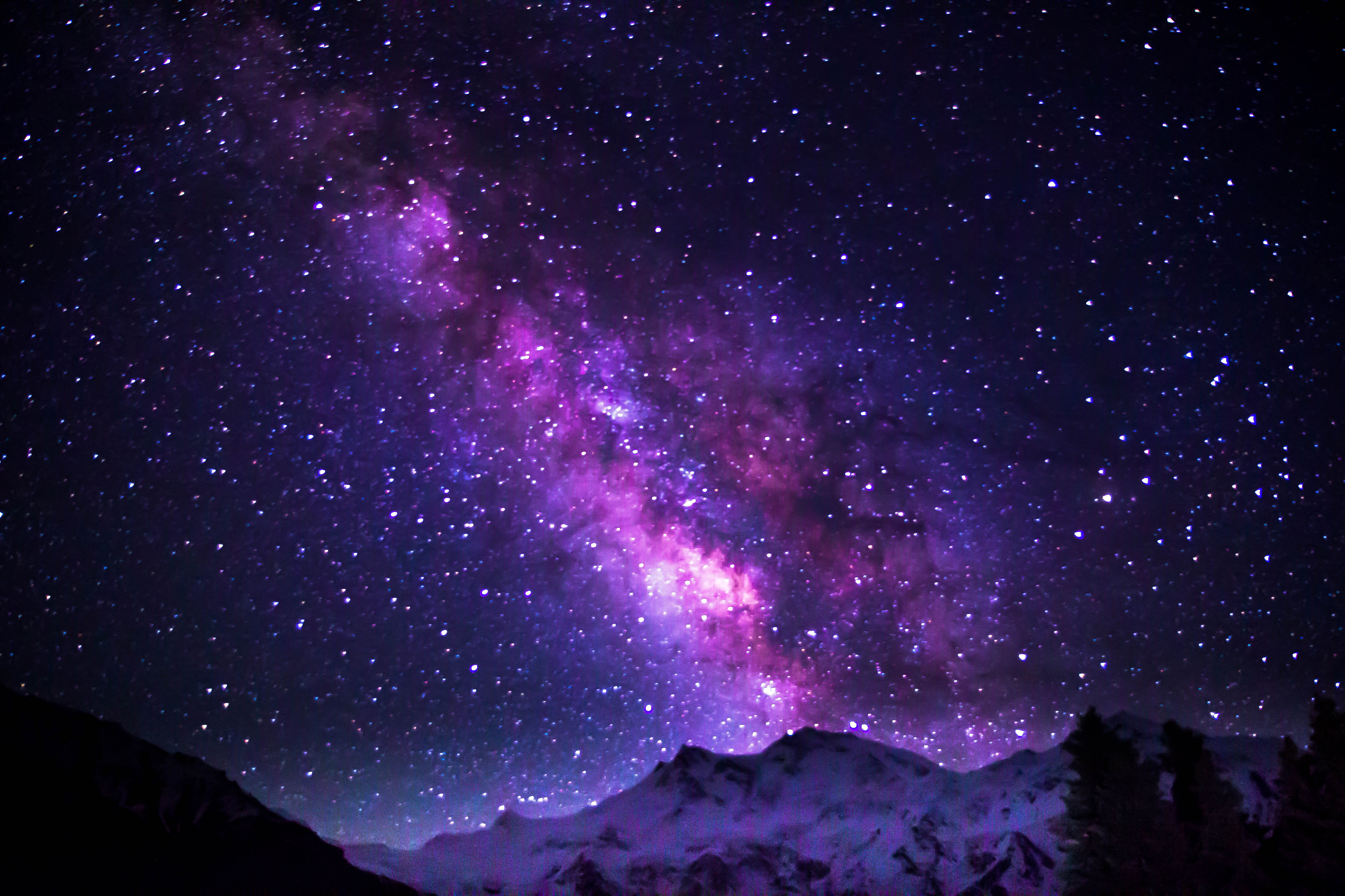 Galaxy High Quality Background on Wallpapers Vista