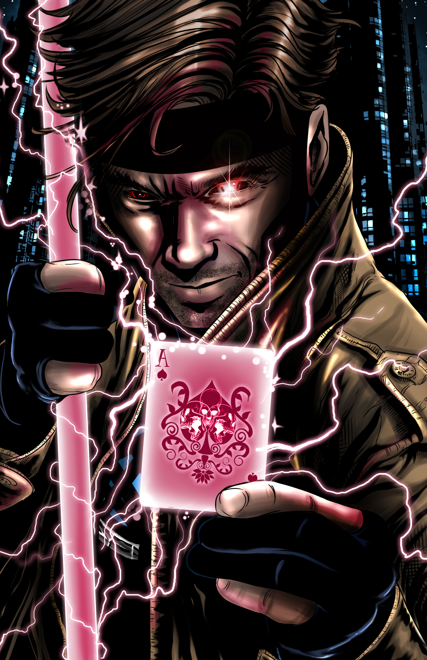 Gambit Wallpapers Comics Hq Gambit Pictures 4k Wallpapers 2019