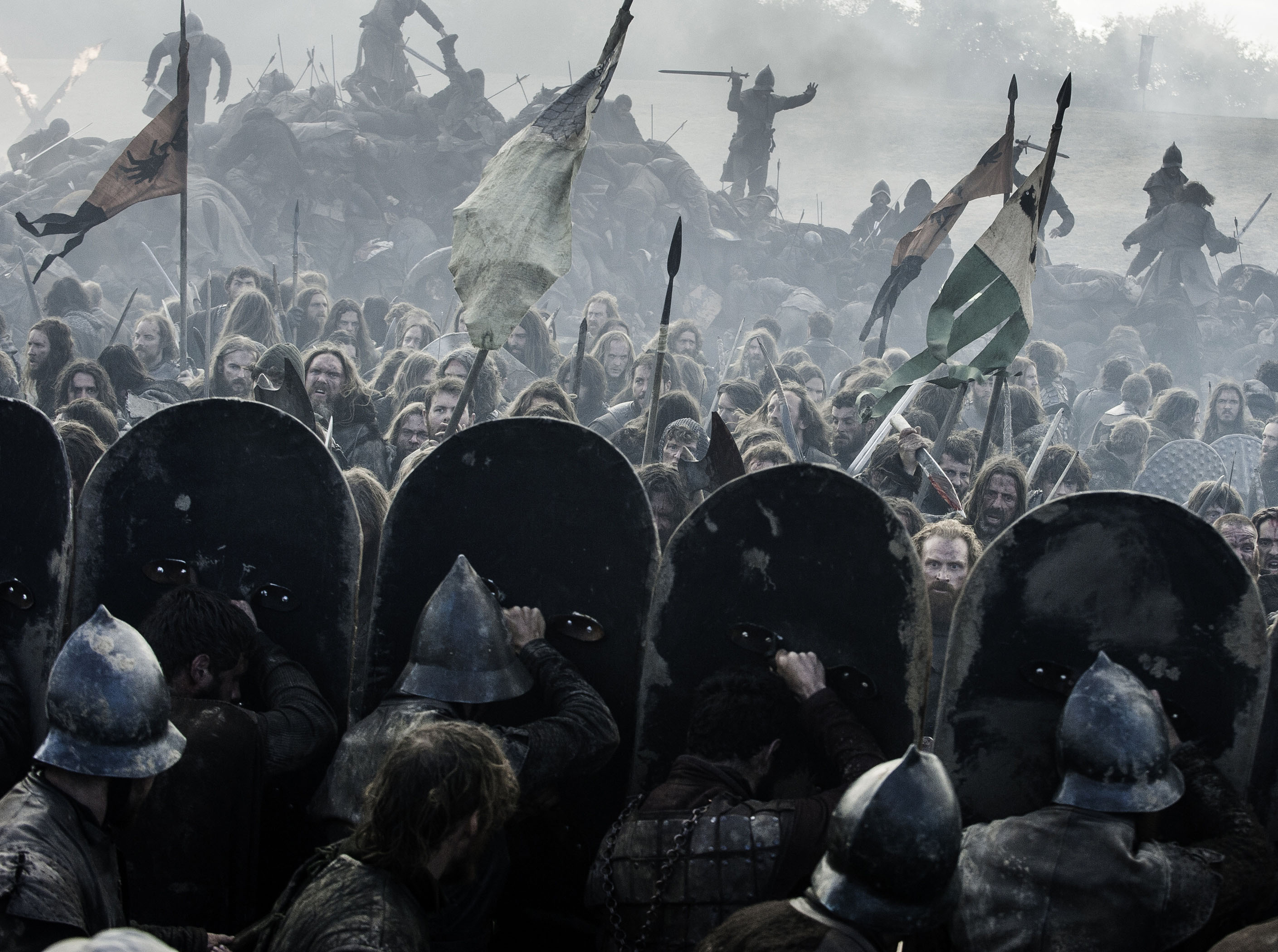 Nice wallpapers Game Of Thrones 2818x2100px
