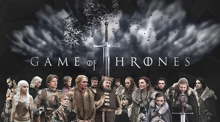 High Resolution Wallpaper | Game Of Thrones 759x422 px