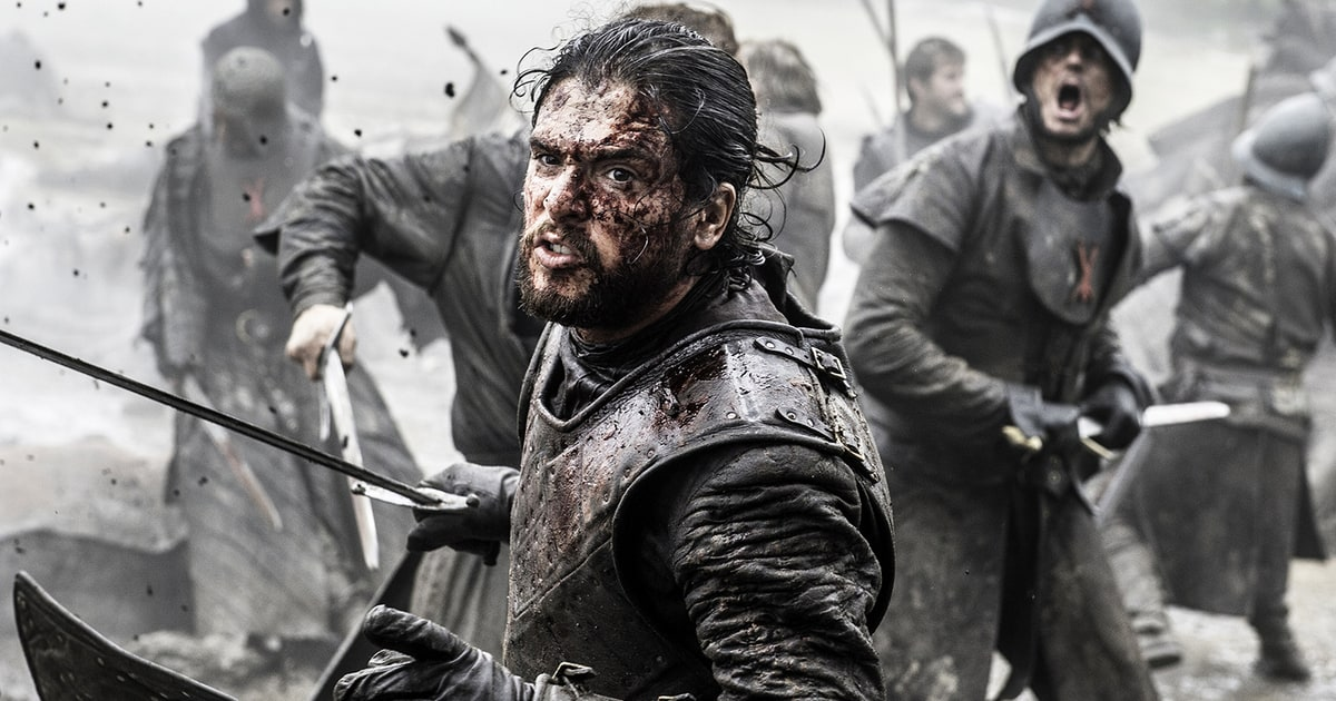 Nice Images Collection: Game Of Thrones Desktop Wallpapers