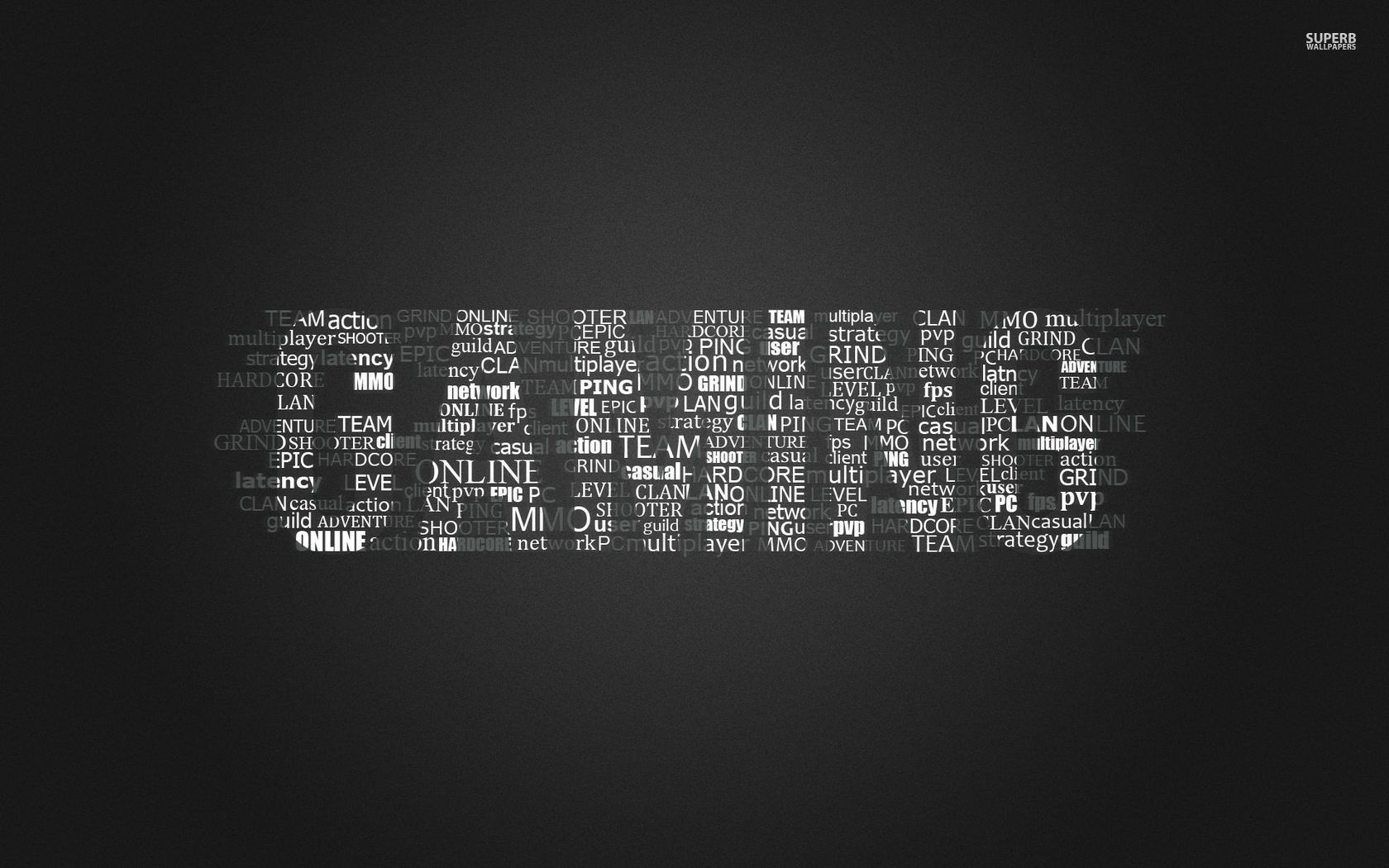 Gaming Pics, Abstract Collection