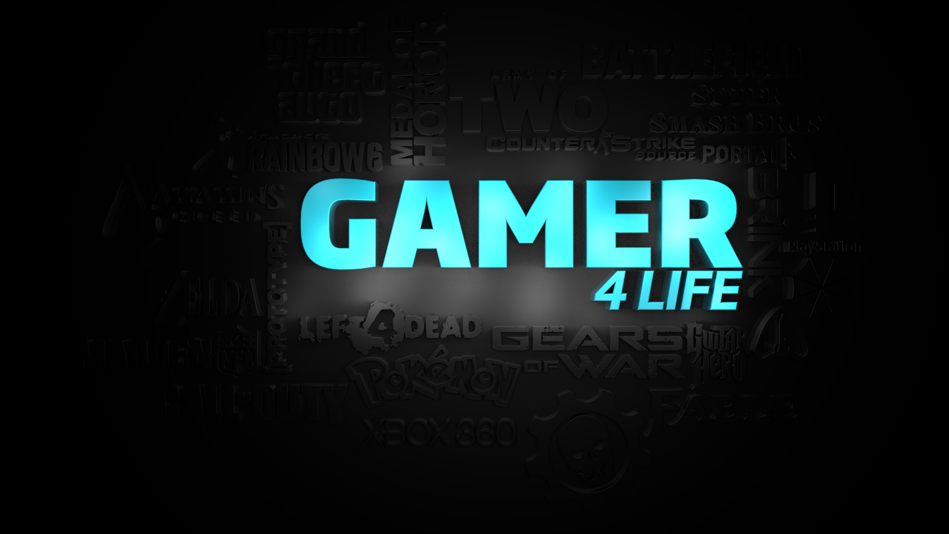 Images of Gaming | 1920x1080